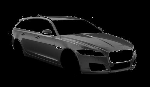 Цвета кузова XF Sportbrake